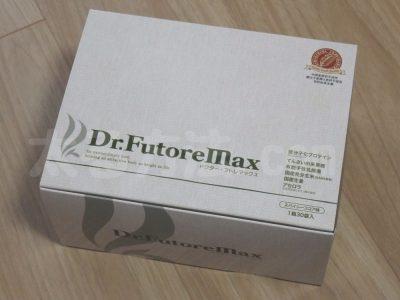 フトレマックスのパッケージ