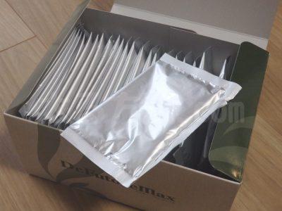 フトレマックスのパッケージ2